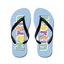 Martin Spring14 Flip Flops