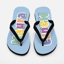 Maura Spring14 Flip Flops