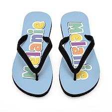 Melanie Spring14 Flip Flops
