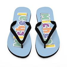 Micheal Spring14 Flip Flops