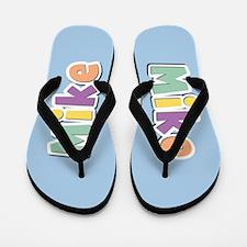 Mike Spring14 Flip Flops