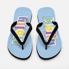 Molly Spring14 Flip Flops