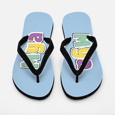 Mya Spring14 Flip Flops