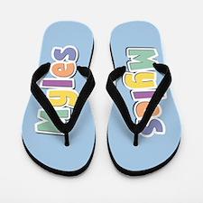 Myles Spring14 Flip Flops