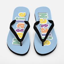 Natalie Spring14 Flip Flops