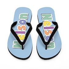 Nelson Spring14 Flip Flops