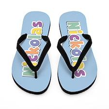 Nickolas Spring14 Flip Flops