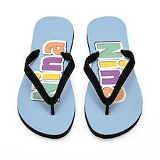 Nina Spring14 Flip Flops