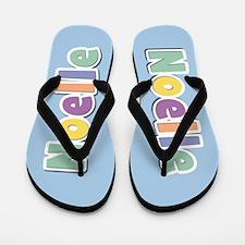 Noelle Spring14 Flip Flops