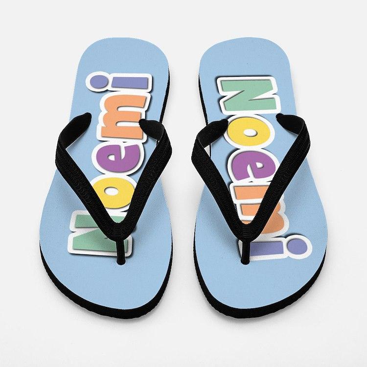 Noemi Spring14 Flip Flops