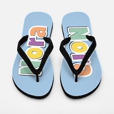 Nora Spring14 Flip Flops