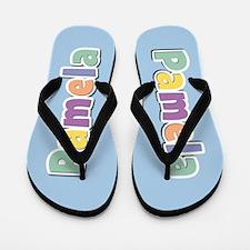 Pamela Spring14 Flip Flops