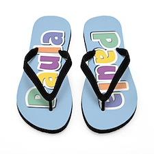 Paula Spring14 Flip Flops