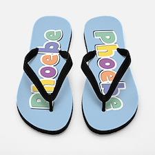 Phoebe Spring14 Flip Flops