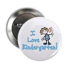 Kindergarten Button
