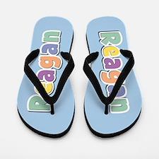 Reagan Spring14 Flip Flops