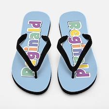 Reginald Spring14 Flip Flops