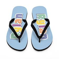 Rylan Spring14 Flip Flops