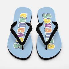 Savanna Spring14 Flip Flops