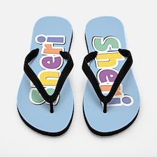 Sheri Spring14 Flip Flops