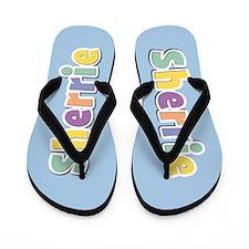 Sherrie Spring14 Flip Flops