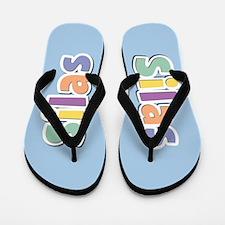 Silas Spring14 Flip Flops