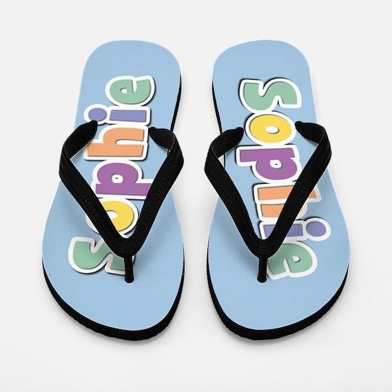 Sophie Spring14 Flip Flops