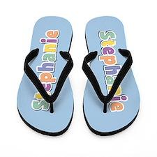 Stephanie Spring14 Flip Flops