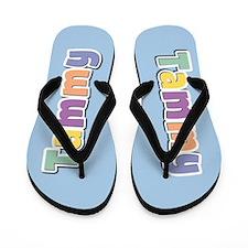 Tammy Spring14 Flip Flops