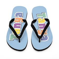 Tanya Spring14 Flip Flops