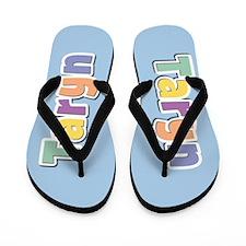 Taryn Spring14 Flip Flops