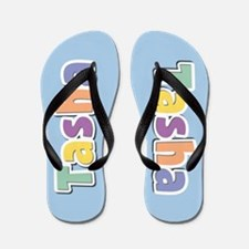 Tasha Spring14 Flip Flops