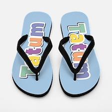 Tatum Spring14 Flip Flops