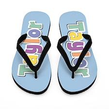 Taylor Spring14 Flip Flops