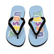 Tyson Spring14 Flip Flops