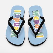 Wendell Spring14 Flip Flops