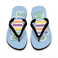 Willie Spring14 Flip Flops