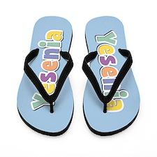 Yesenia Spring14 Flip Flops