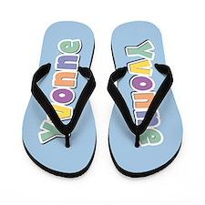 Yvonne Spring14 Flip Flops