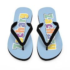 Zachary Spring14 Flip Flops