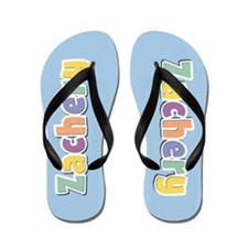 Zachery Spring14 Flip Flops