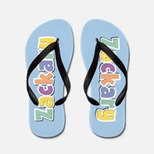 Zackary Spring14 Flip Flops