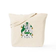 Barnaby Tote Bag