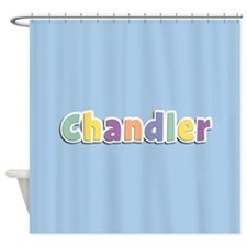 Chandler Spring14 Shower Curtain