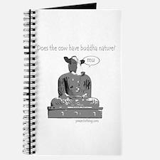 Buddha Cow Journal