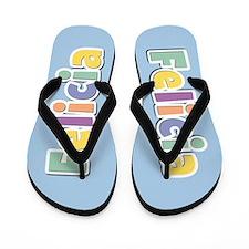 Felicia Spring14 Flip Flops
