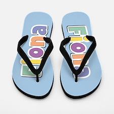 Fiona Spring14 Flip Flops
