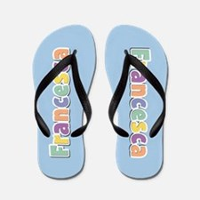 Francesca Spring14 Flip Flops