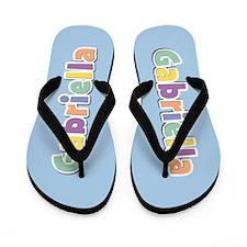 Gabriella Spring14 Flip Flops