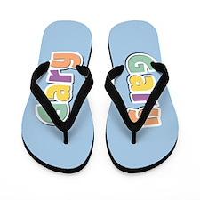 Gary Spring14 Flip Flops